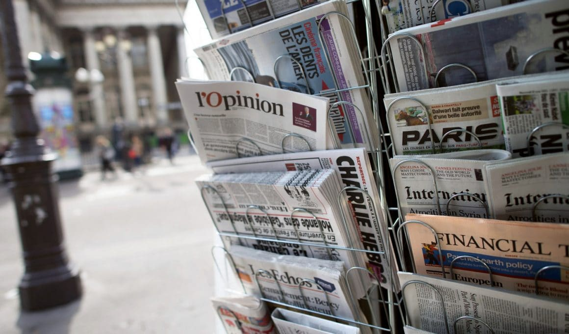 médias presse