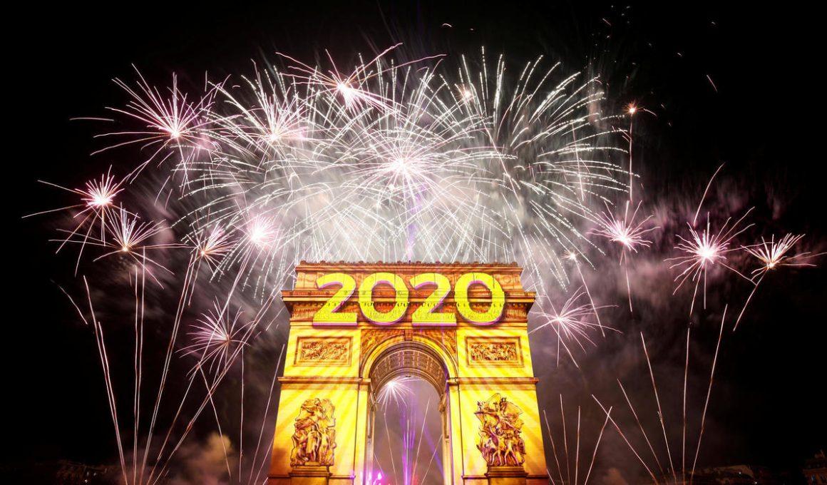 feu artifice 2020