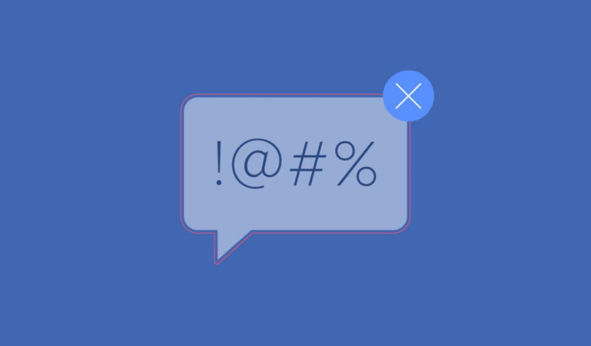 haine sur internet